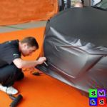 Vehicle Wrapping and Miscellaneous